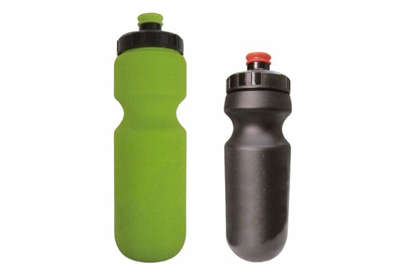 Matte Finish Water Bottle