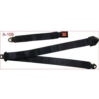 Tow Straps & Car seat belt