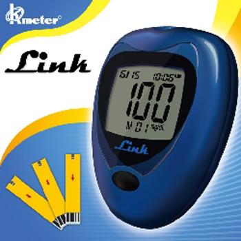 OKmeter Link Blood Glucose Meter