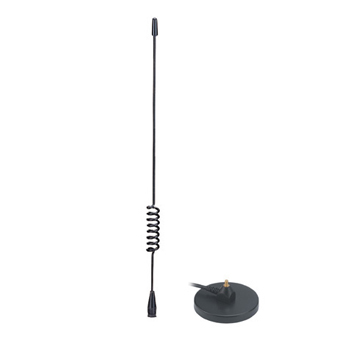 Magnetic Antenna