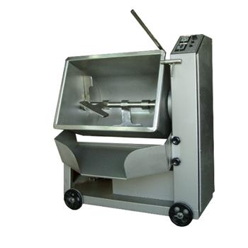 130L Single-axis Mixer