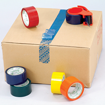 Security Tape For Box