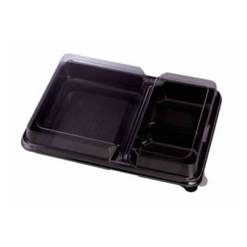 3p bento box lunch box tradeasia global suppliers asia. Black Bedroom Furniture Sets. Home Design Ideas