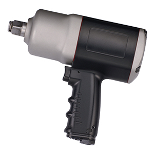 "3/4"" Twin Hammer Air Impact Wrench"