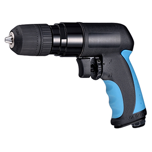 "3/8"" Composite Reversible Air Drill"