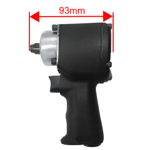 "1/2"" Mini Air Impact Wrench ( Jumbo Hammer )"