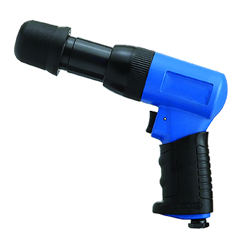 190mm Shock Reduction Pro Air Hammer