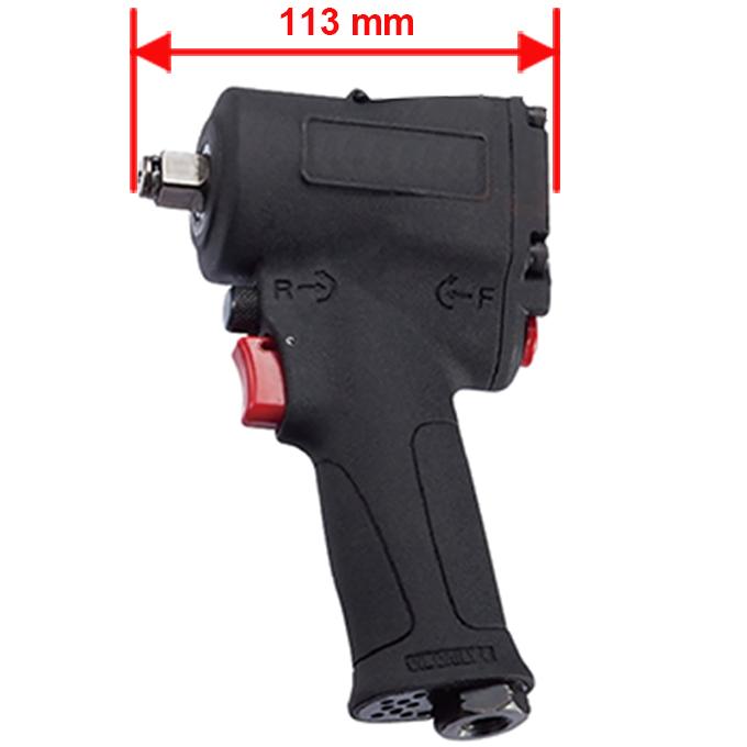 """1/2"""" Mini Air Impact Wrench ( Jumbo Hammer )"""