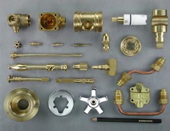 CNC Machining Process